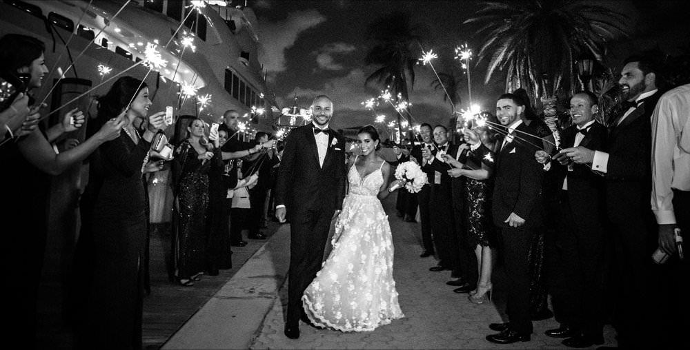 Fisher Island Club Wedding Photography Manolo Doreste