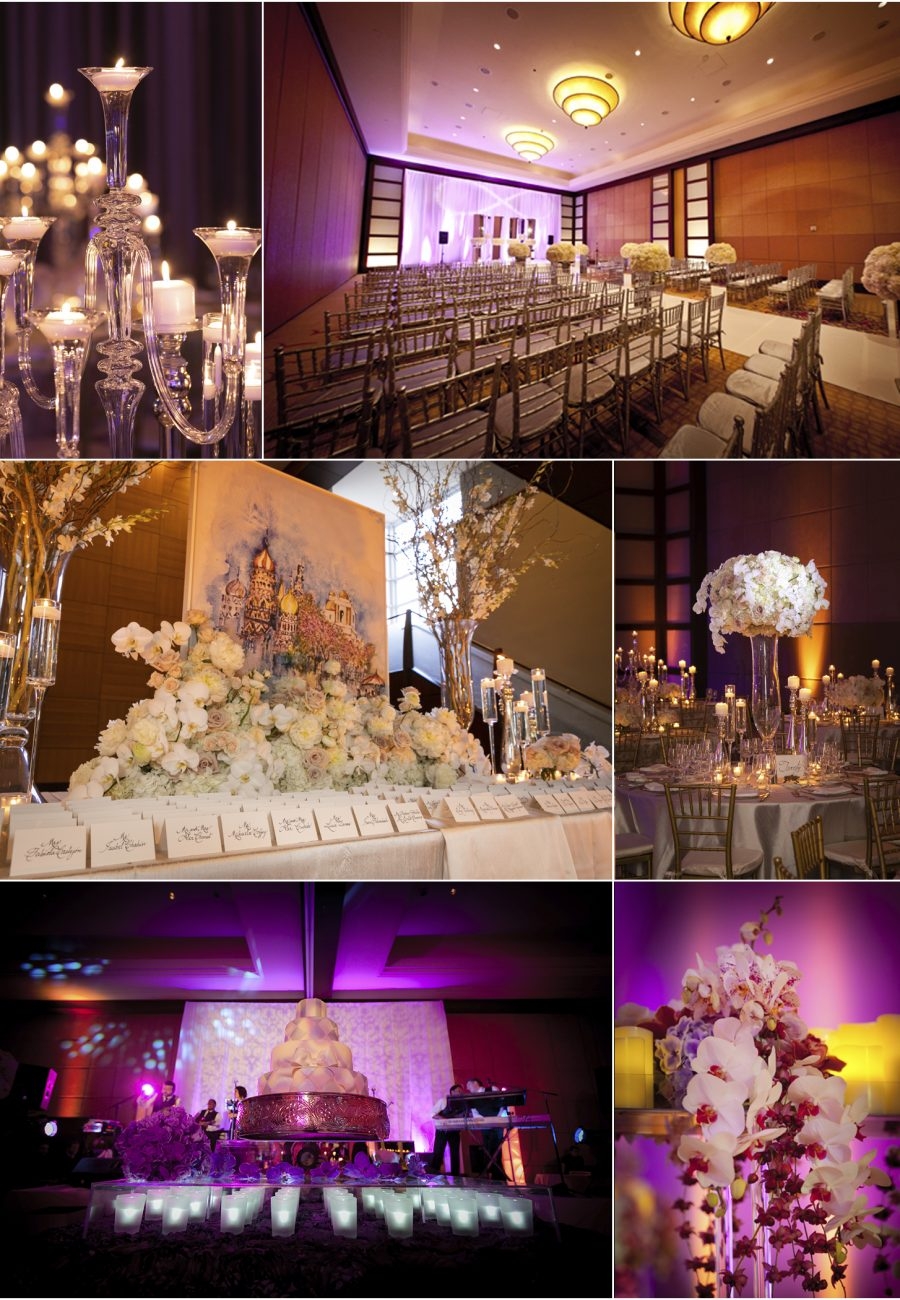 Miamis-best-venues-mandarin-oriental-beach-hotel-wedding-ballroom-decor-flowers-tables-